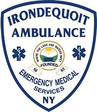 irondequoit-ambulance-logo
